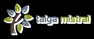 Taiga Logo Peque